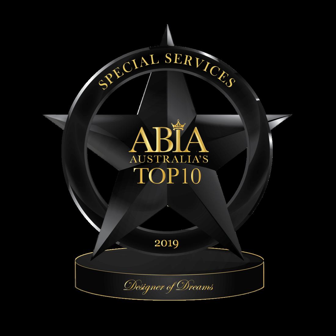 ABIA Top 10 Aust
